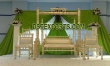 Wedding Stage Swing