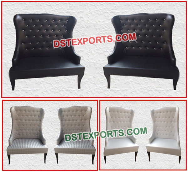 New  Royal   Wedding   Stage   Leather Sofas