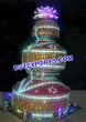 Punjabi Wedding Led Revolving Jago