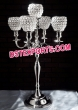 Wedding  Crystal  Candlebra