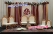 Heavy Carved Mandap Chairs