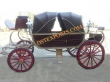 Royal Horse Drawn Buggy Carriage