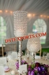 Latest  Wedding  Crystal Lamp