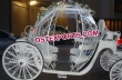 White Beauty Cinderella Horse Carriages