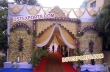 Indian Wedding welcome gate