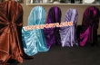Wedding Designer Colourful Chair Covers