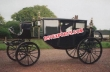 Presidential Horse Drawn Carriages