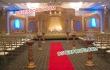 Royal Wedding Fiber Rajasthani Stage Set