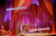 Hindu Wedding Swing Stage