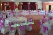 Latest Banquet Hall Chair Covers