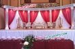 Indian Wedding Stage For Decoration