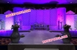 Wedding Stage Leather Tufted Backdrop Panel