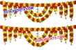 New Design Bandhanwar For Wedding Decoration