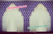 Golden Embrodried Wedding Arch Backdrop