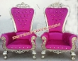 Royal  Wedding  Stage Chairs