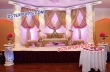 Majestic Asian Wedding Stage