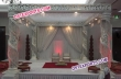 Latest  Square  Crystal  Mandap Set for Sale