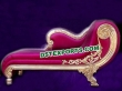 Indian Wedding  Stylish  Love Seater