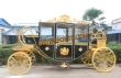 Stylish  Royal  Family  Carriages For  Wedding