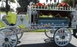 Funeral  Horse  Drawn  Carriages For Manufacturer