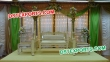 Indian Wedding Swing Jhula Set