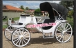 Small Victoria Vintage Horse Buggy