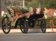 Beautifull  Black  Victoria  Carriage For Exporter
