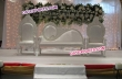 Asian Wedding Stage Love Furniture