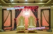 Modern Style Leather Tufted Backdrop Panels