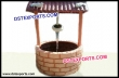 Traditional Indian Well Water Fountain