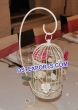 Beautiful Hanging Bird Cage For Decoration