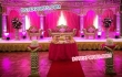 Fiber Mughal Traditional Stage