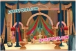 Royal  Indian Wedding  Decorated Stage Set
