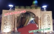 Indian Wedding Traditional Gate