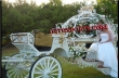 Latest Wedding Cinderalla Carriages