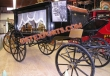 Black  Glass  Covered   Funeral  Carriages