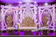 Asian Wedding Grand Stage