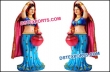Latest Rajasthani Young Girl Statue